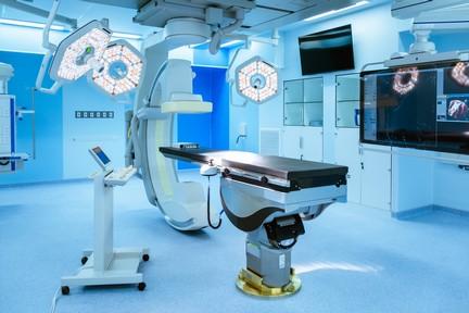 слайдер - Письменный перевод документации для медицинской техники и инструментов